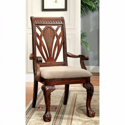 Barryknoll Traditional Dining Chair