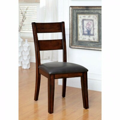 RJ Cottage Solid Wood Dining Chair
