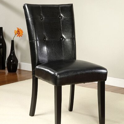 Kenshawn Solid Wood Dining Chair