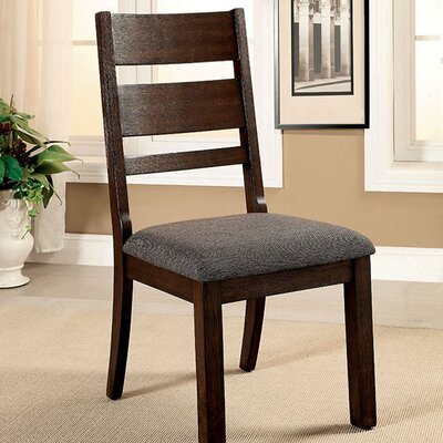 DeAndre Cottage Solid Wood Dining Chair