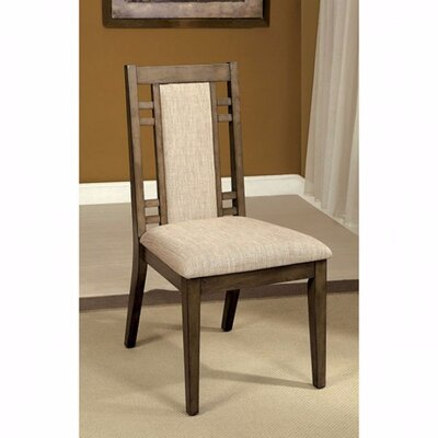 Blatt Upholstered Dining Chair