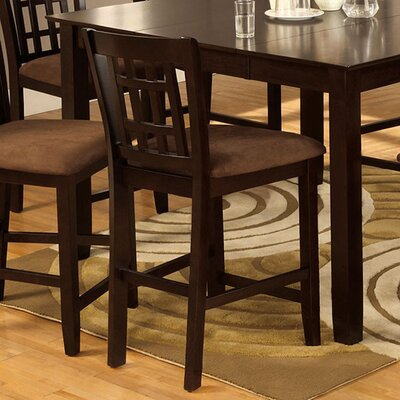 Rives Solid Wood Dining Chair