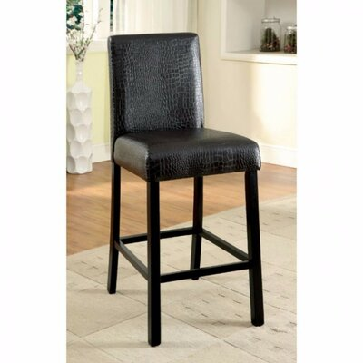 Nikesia Solid Wood Veneer Dining Chair