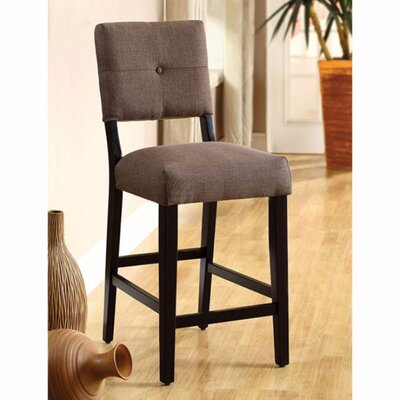 Telly Leather Upholstered Dining Chair