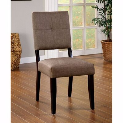 Telly Upholstered Dining Chair