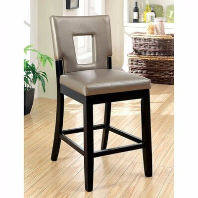 Marqkitta Solid Wood Dining Chair