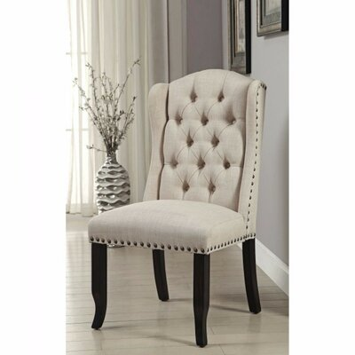Adalard Wingback Chair