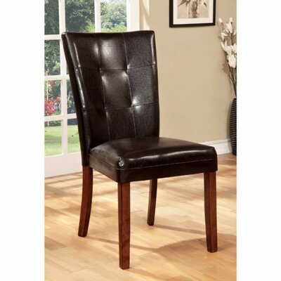 Densel Solid Wood Dining Chair