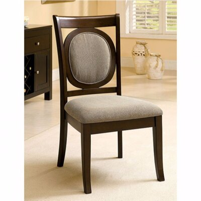 Merius Solid Wood Dining Chair