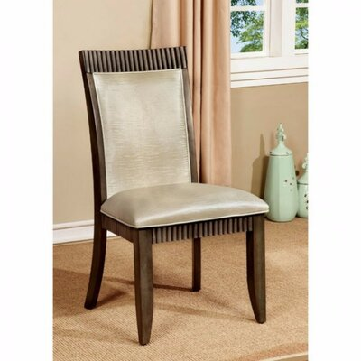 Alwin Upholstered Dining Chair