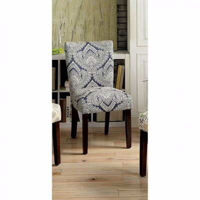 Alyda Modern Upholstered Dining Chair