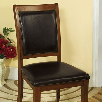 Immanuel Solid Wood Dining Chair