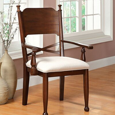 Amall Cottage Solid Wood Dining Chair