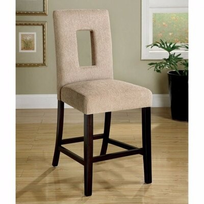 Ritenour Solid Wood Dining Chair