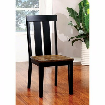 Niamh Solid Wood Dining Chair