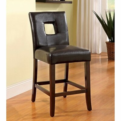 Riter Contemporary Solid Wood Dining Chair