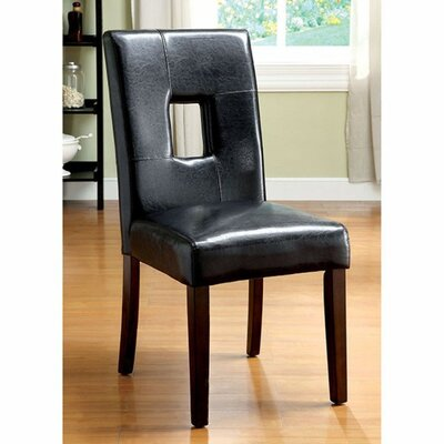 Riter Solid Wood Dining Chair