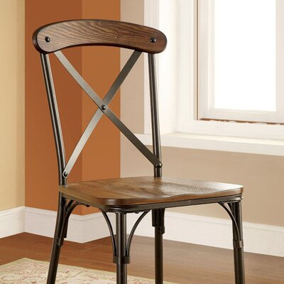 Zara Solid Wood Dining Chair