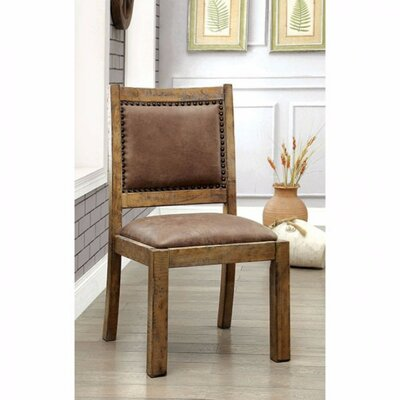 Dale Cottage Upholstered Dining Chair
