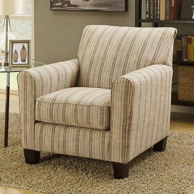 Varsha Stripe Armchair