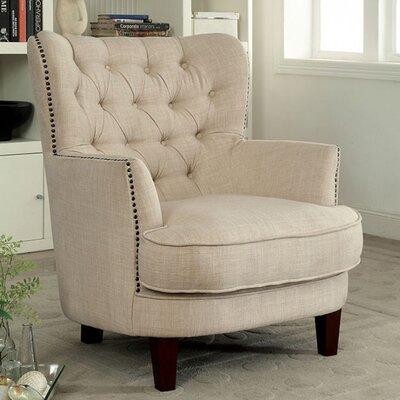 Arsen Chesterfield Chair