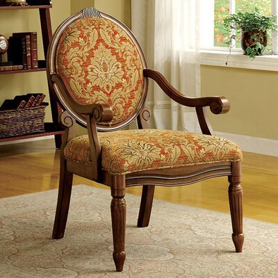 Carraton Traditional Armchair