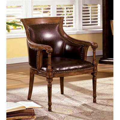 Berowalt Traditional Armchair