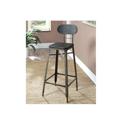 Carolus 29 Bar Stool