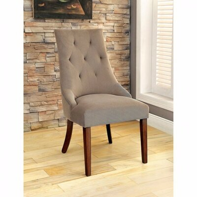 Zaria Solid Wood Dining Chair