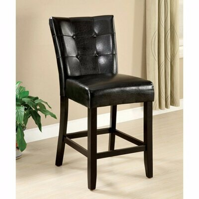 Arick Solid Wood Dining Chair