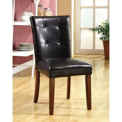Reymond Solid Wood Dining Chair