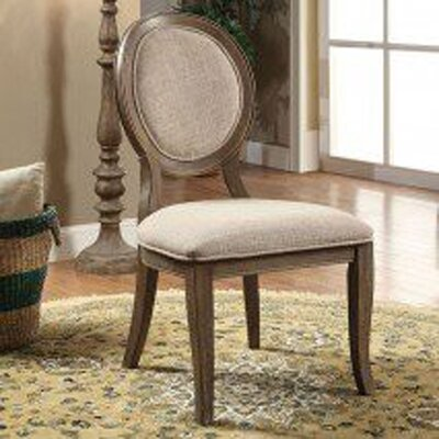 Aslan Solid Wood Dining Chair