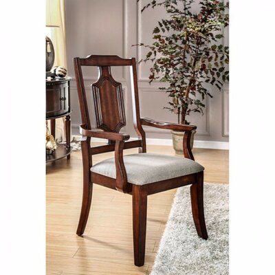 Amdt Solid Wood Dining Chair