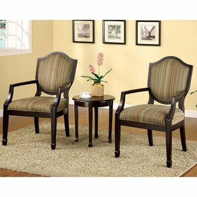 Danbury 3-Piece Accent Set
