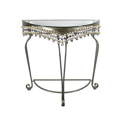 Nicolai Exquisitely Designed End Table