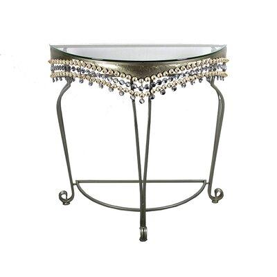 Nicolai Exquisitely Designed End Table