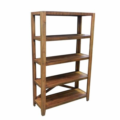 Richie Multipurpose Etagere Bookcase 56 Product Image