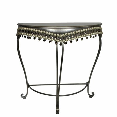 Parkdale Superb Metal End Table