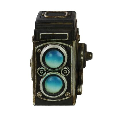 Candyce Resin Camera 1937 Rolleiflex Automat TLR Sculpture WLFR5058 43618416