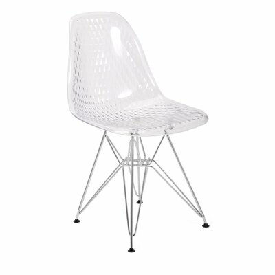 Compton Dando Transparent Dining Chair