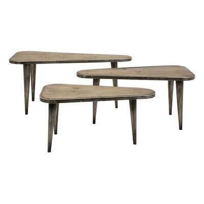 Aspinwall 3 Piece Nesting Tables