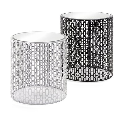 Atterberry 2 Piece Nesting Tables