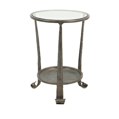 Shirley Occasional End Table