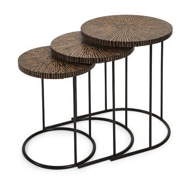 Asro Coco Nesting Table