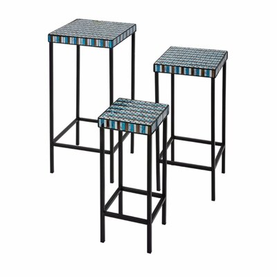 Rigdon 3 Piece End Tables