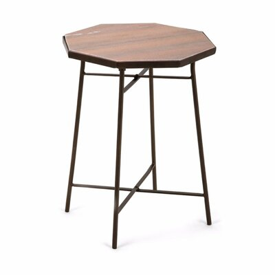Sylvania Marble Top End Table