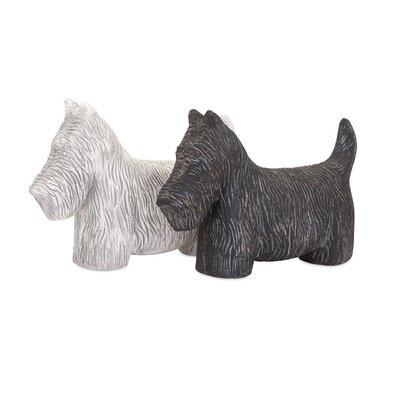 Carine Cute Dog Statuaries Sculpture DRBH2796 44292570