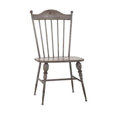 Petrus Sturdy Metal Dining Chair