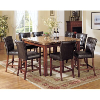 Brigid Counter Height Dining Table