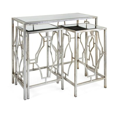Boylan 3 Piece Nesting Tables